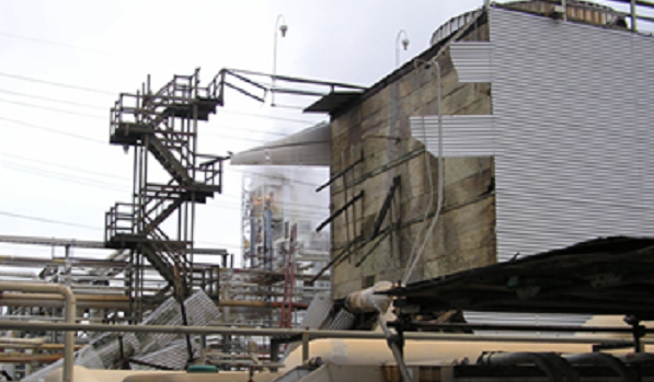 Part 1: Industrial Cooling Tower Maintenance